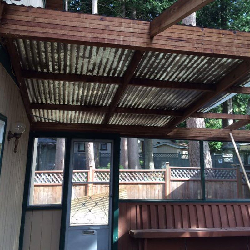 DeckCrafters-Rebuild-Of-Outdoor-Living-Space-Before-Construction-2