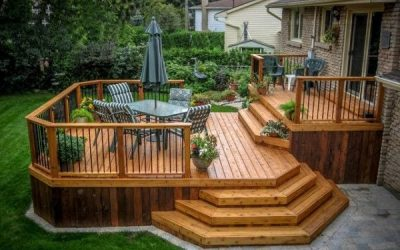 Decking Material: What's the Best Choice for Your New Deck?