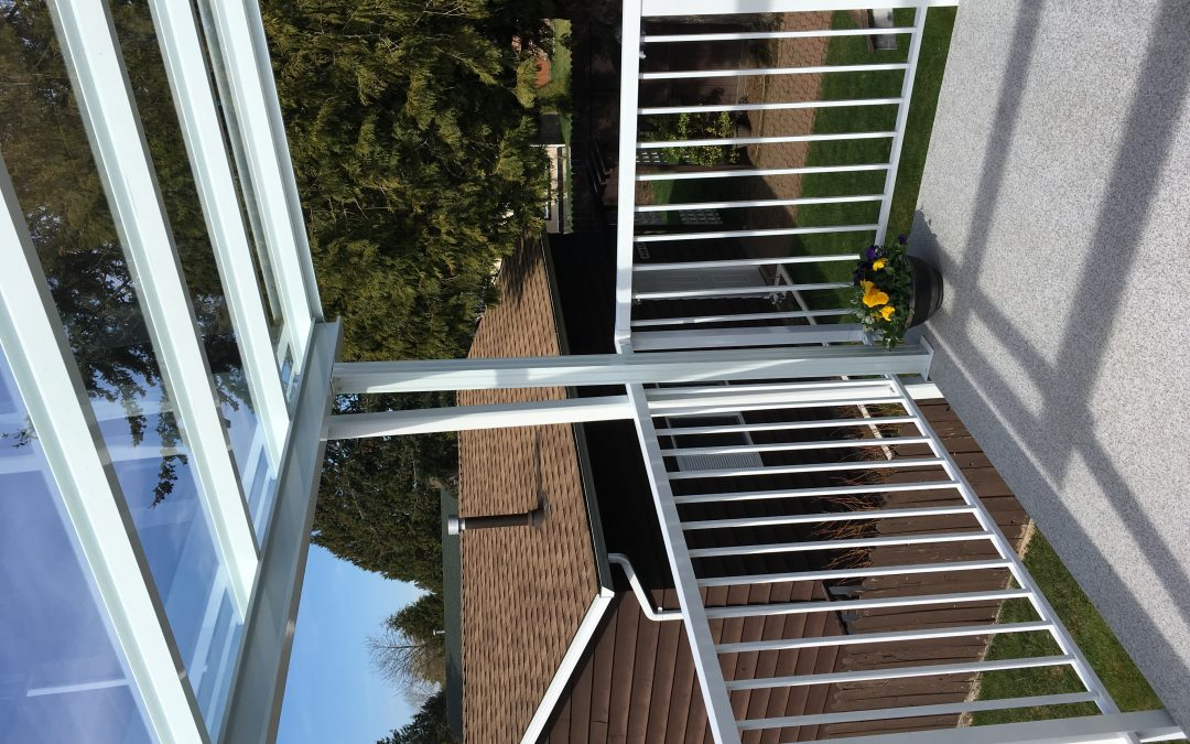 Choosing A Patio Cover For Your Deck or Patio