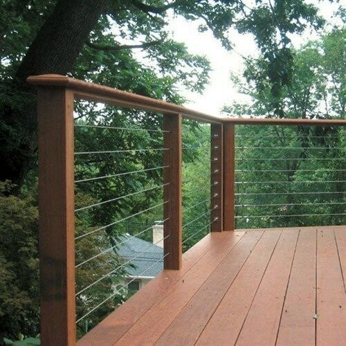 Railings – How to Choose